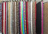 Carpets — Foto Stock