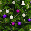 Christmas tree — Stock Photo #33130257