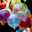 Christmas balls — Stock Photo #33338933