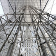 Lift structure — Stock fotografie