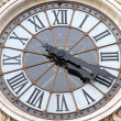 Stock Photo: Orsay clock