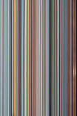 Vertical color lines — Stock Photo