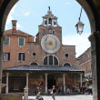San Giacomo di Rialto — Stock Photo
