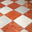 Tiled floor — Stock Photo #33506649