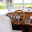 Boat dashboard — Stock Photo #33883625