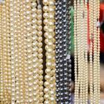Pearls — Stock Photo