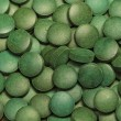 Spirulina — Stock Photo #34170585