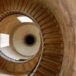 Spiral staircase — Stock Photo #34494349
