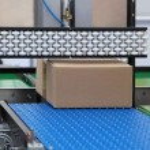 Packaging handling — Stock Photo #34910321