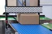 Packaging handling — Stock Photo