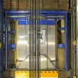 Lift shaft — Stock Photo #35277871