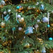 Christmas tree — Stock Photo #36345049