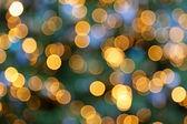 Abstract Christmas — Stock Photo