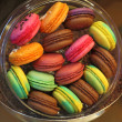Macaroons — Stock Photo #36595505
