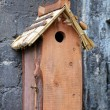Birdhouse — Foto Stock #36677121