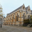 Temple Church — Stock Photo #36677379