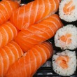 Nigiri sushi — Stock Photo #36736299