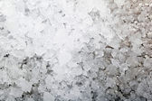 Crushed Ice — Stock Photo