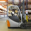 Forklift — Stock Photo #37090565