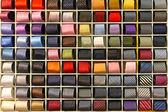 Tie shop — Stock Photo