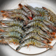 Shrimps — Stock Photo #38566051