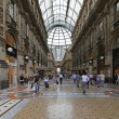 Stock Photo: GalleriVittorio Emanuele Milan