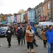 Stock Photo: portobello road market