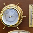 Barometer — Stock Photo #40173379