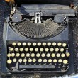 Typewriter — Stock Photo #40177035