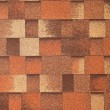Stock fotografie: Roof shingles