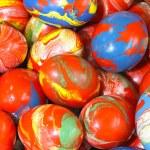 Easter eggs — Stock Photo #42140693