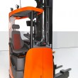 Forklift — Stock Photo #43038299