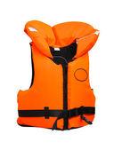 Life vest — Stock Photo