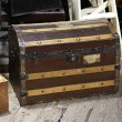 Trunk chest — Stock Photo