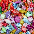 Beads colorful — Stock Photo #43683773
