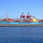 Maersk Sealand — Stock Photo #44316899