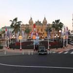 Casino Monte Carlo — Stock Photo #45932887
