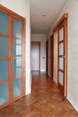 Korridor — Stockfoto