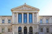 Palais de Justice Nice — Stock Photo