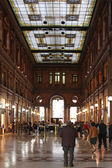 Galleria Alberto Sordi — Stock Photo