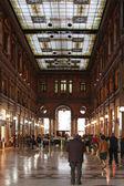 Galleria Alberto Sordi — Stock Photo