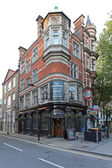 The Bloomsbury Tavern — Stock Photo