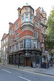 The Bloomsbury Tavern — Stock Photo