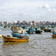 Alexandria harbor — Stock Photo #47536709