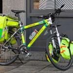 Cycle response unit — Stock Photo #47536887