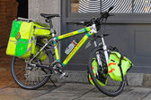 Cycle response unit — Stock Photo