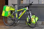 Cycle response unit — Stock Photo