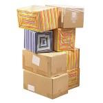 Gift boxes — Stock Photo #48273371