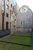 Winchester Palace — Stock Photo
