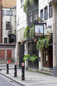 St Brides Tavern — Stock Photo